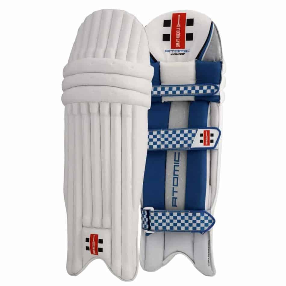 A Pair Of Gray Nicolls Batting Pads