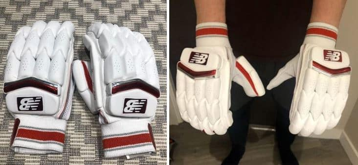 New Balance TC860 Gloves